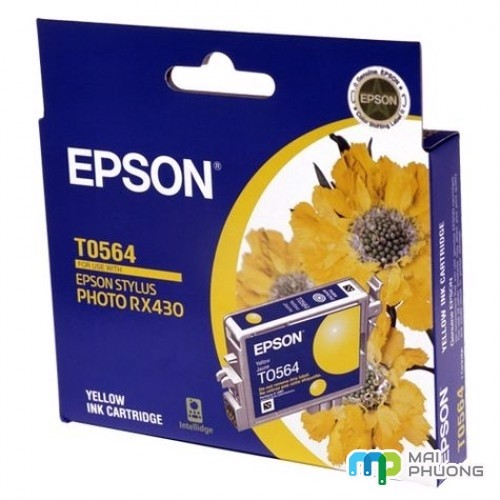 Mực In Epson T056490 Yellow