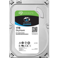 Ổ Cứng Gắn Trong Seagate 3.5