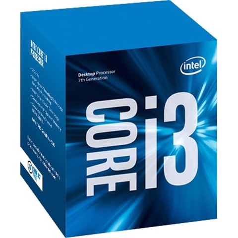 Intel Core i3-7300 (4Ghz, 4Mb)