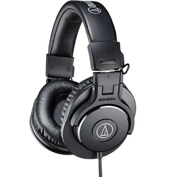 Tai nghe Audio Technica Professional ATH-M30X