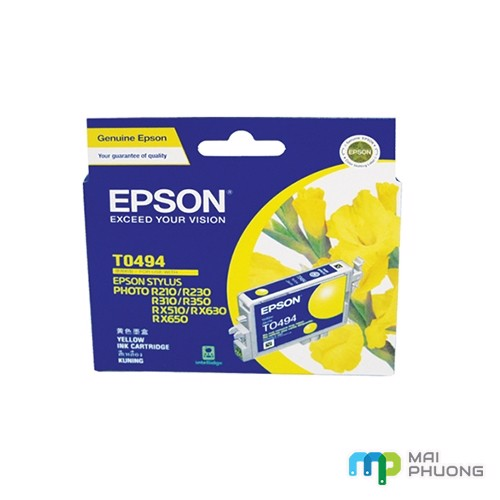 Mực In Epson T049490