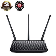Router Asus Dual Band - (RT-AC53)