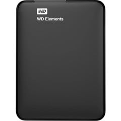 Ổ cứng Western Digital Element 2TB WDBU6Y0020B