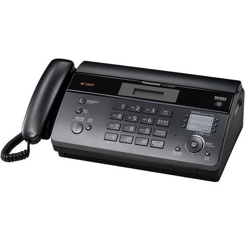 Máy Fax Panasonic - (KX-FT983CX)