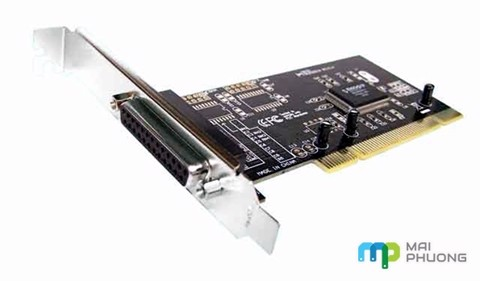 Cạc Chuyển  Pci To 133 (Ide)