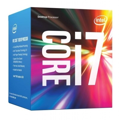 Intel Core i7-6700 (3.4Ghz, 8Mb)