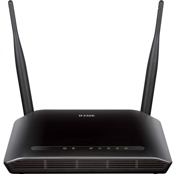 D-Link Wireless Router DIR-612