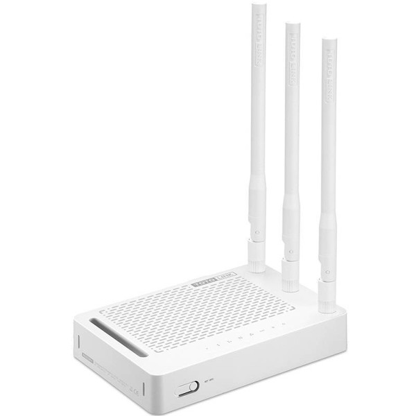 Router Wifi chuẩn N 300Mbps TotoLink N302R Plus