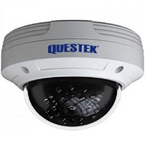 Camera IP Dome Questek - (WIN-6002RIP)