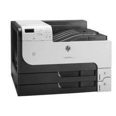 HP LaserJet Enterprise M712n Printer