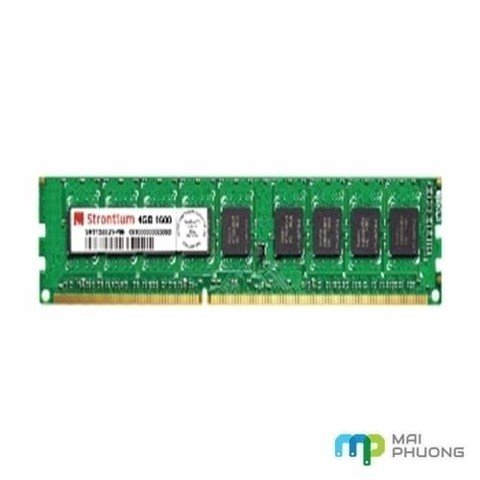 Ram Server Kingston 4Gb Bus 1333 ECC (MP)