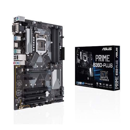 Mainboard Asus Prime B360-PLUS