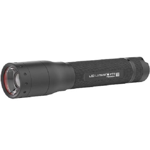 Đèn Pin Led Lenser P7R - (9608-R)