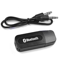 Bluetooth Music Receiver YET-M1 (BT-163)