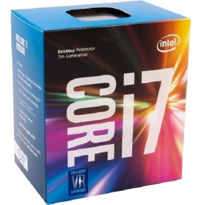 Intel Core i7-7700K (3.80GHz - 6MB)