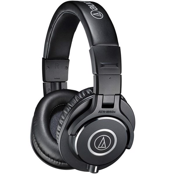 Tai nghe Audio Technica Professional ATH-M40X