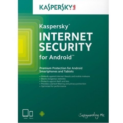 Kaspersky for Android