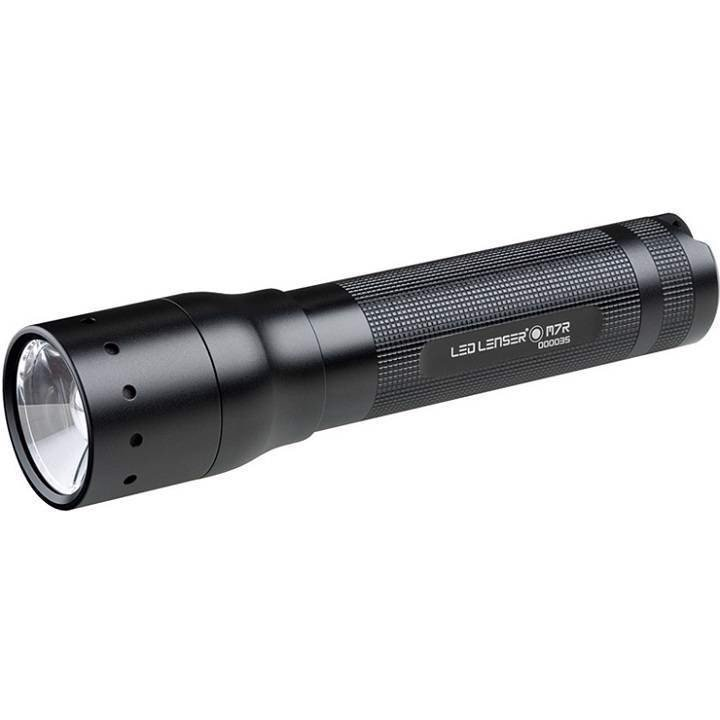 Đèn pin Led Lenser M7R