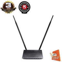 Router Asus RT-N12HP N300
