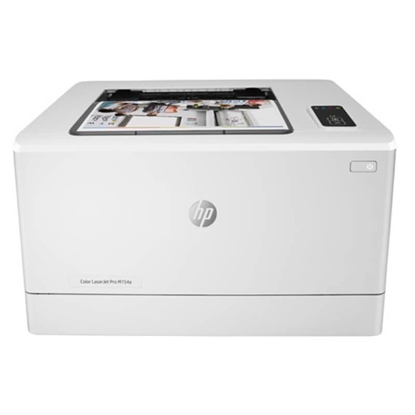 Máy in HP Color LaserJet Pro M154a T6B51A