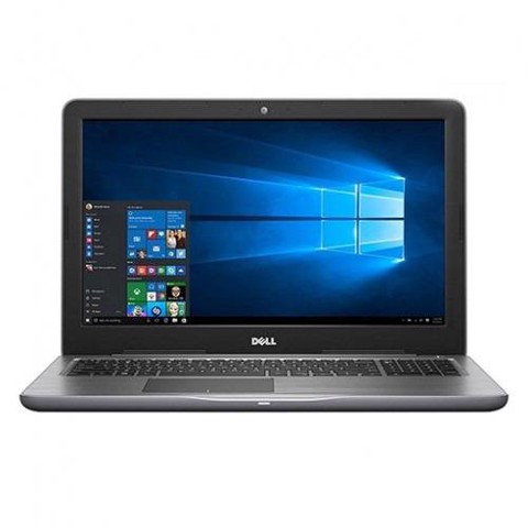 Laptop Dell Ins 15 N5570B i7-8550U/8GB/2TB/AMD R530-4GB/DVDRW/15.6 P66F001