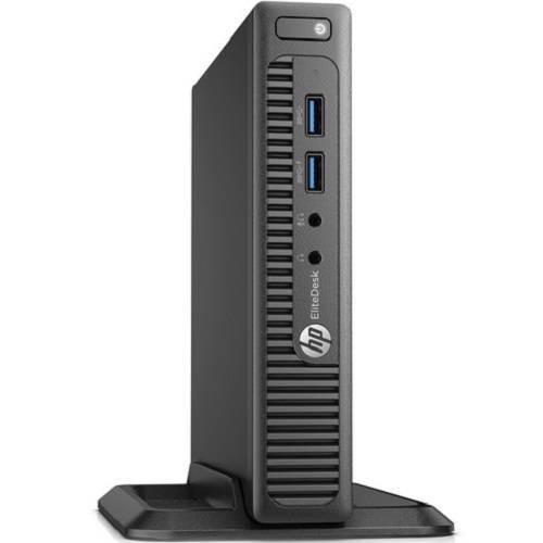 HP Prodesk 400 G2 DM Business PC i3-6100T/4GB/500GB - (Y8Q10PA)