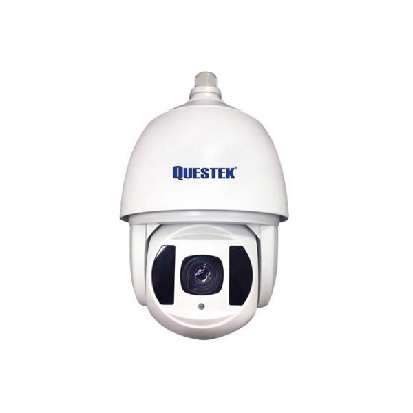 Camera Speed Dome Hồng Ngoại Questek Dome  QTC-841H