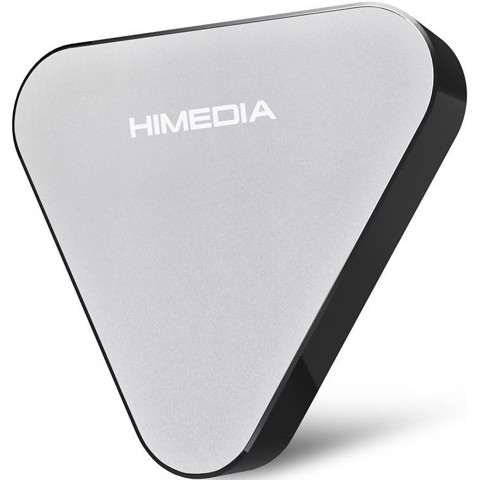 Smart TV Box Himedia - (H1)