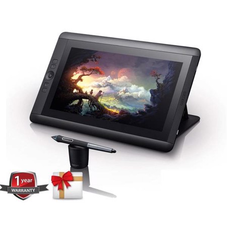Bản Vẽ Wacom Cintiq 13HD Interactive Pen Display [New Model: DTK-1301]