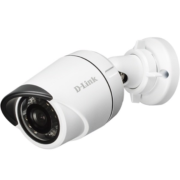 Camera D-Link Vigilance Full HD Outdoor PoE Mini Bullet DCS-4703E