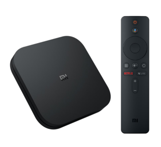 Đầu Android Mi Tv Box S  PFJ4086EU