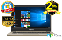 Laptop Asus A411UA i5-8250U/4GB/1TB/14
