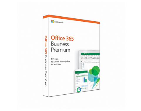 Phần mềm Office 365 Business Premium