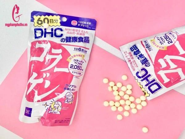 collagen dhc