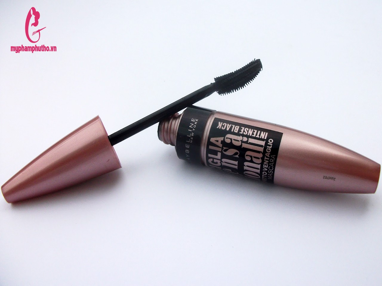 Mascara maybelline lash sensational intense black
