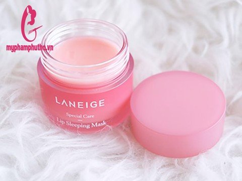 Mặt nạ ngủ môi Laneige Special Care Lip Sleeping Mask