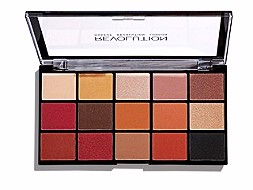 Bảng mắt Makeup Revolution Reloaded Palette