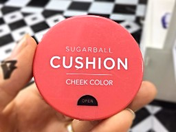 Phấn má Aritaum Cushion cheek color màu 4