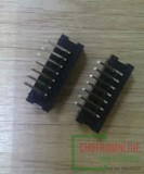 Conector 14 pin - pitch 2.54mm - DC3-14P