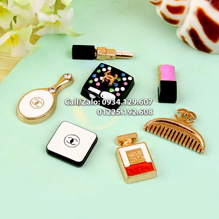 MIN0003 - Set Makeup Mini 2