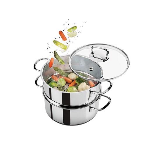 Xửng hấp, đồ xôi cho bếp từ Ernesto (Đức) – Shophangvip.com - Hàng ...
