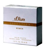 Nước hoa S.Oliver Selection Woman 30ml