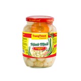 TrungThanh Pickled salt onion 500gr