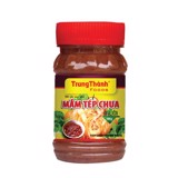 TrungThanh Sour Tiny Shrimp Paste 100gr