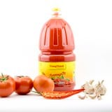 Yellow Chilli Sauce 2 kg