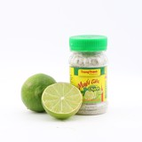Pepper and salt with lemon flavor 100gr