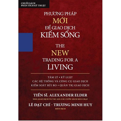 Phương Pháp Mới Để Giao Dịch Kiếm Sống