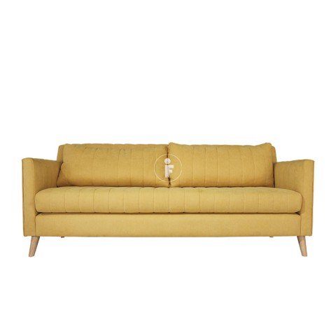 Ghế sofa băng 3 William