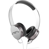 Sol Republic Tracks HD V10 (Silver) + Case + Jack 6.3mm