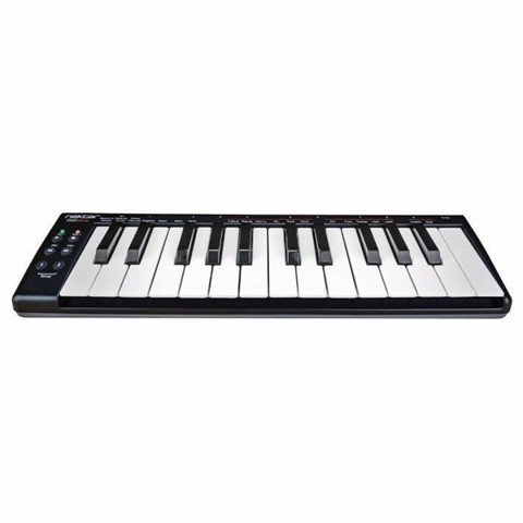 Nektar SE25 Mini Keyboard Controller
